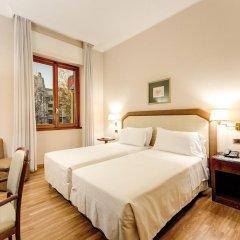 Hotel Bristol 4* Стандартный номер с 2 отдельными кроватями
