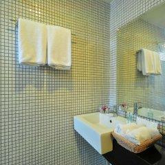 Win Long Place Hotel 3* Стандартный номер с различными типами кроватей фото 7