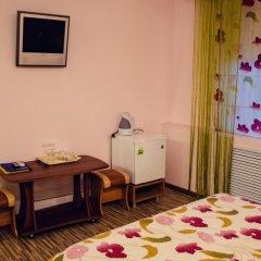 Hotel Olimpiya 3* Улучшенный номер с двуспальной кроватью фото 4