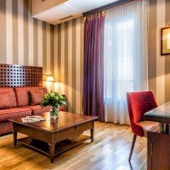 Отель Villa Pantheon 4* Стандартный номер с различными типами кроватей