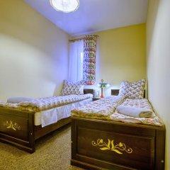 Отель Apartamenty i Pokoje w Willi na Ubocy Закопане спа