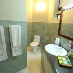 Hikkaduwa Beach Hotel 4* Улучшенный номер с двуспальной кроватью фото 4