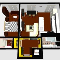 Гостиница in House on Begovaya в Москве отзывы, цены и фото номеров - забронировать гостиницу in House on Begovaya онлайн Москва интерьер отеля