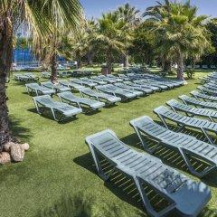 Отель Camping Solmar Испания, Бланес - отзывы, цены и фото номеров - забронировать отель Camping Solmar онлайн помещение для мероприятий