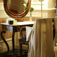 Grand Hotel Majestic già Baglioni 5* Президентский люкс с различными типами кроватей фото 8