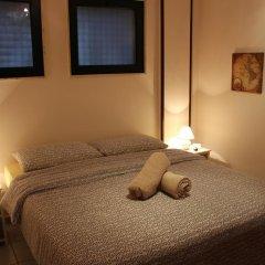 Апартаменты Salecce City Apartment Лечче комната для гостей фото 3