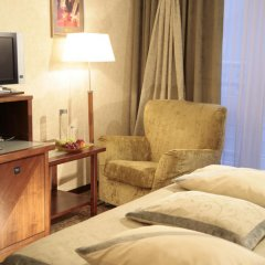 Гостиница Петр I 5* Стандартный номер с различными типами кроватей фото 26