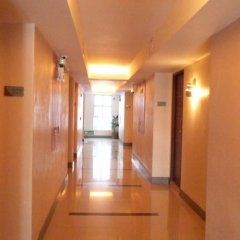 Апартаменты The Nara-ram 3 Suite Boutique Service Apartment Бангкок интерьер отеля