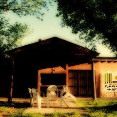 Отель Posada del Viajero Стандартный номер фото 10