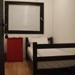 Hostel No9 Стандартный номер с различными типами кроватей фото 6