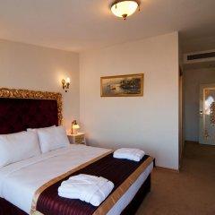 Vali Konak Hotel 4* Номер Делюкс с различными типами кроватей фото 2