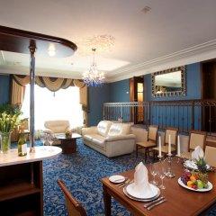 Гостиница Смольнинская гостиничный бар