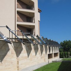 Апартаменты Apartments in Royal Beach Plaza балкон