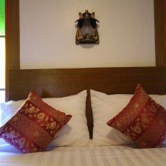 Отель Lanta Andaleaf Bungalow 3* Бунгало Делюкс фото 2