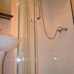 Гостиница Kizhi Hotel Украина, Харьков - 2 отзыва об отеле, цены и фото номеров - забронировать гостиницу Kizhi Hotel онлайн ванная фото 2