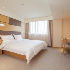 JI Hotel Shanghai Hongqiao West Zhongshan Road комната для гостей фото 5