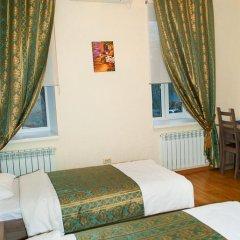 Гостиница Суворов Стандартный номер 2 отдельные кровати фото 4