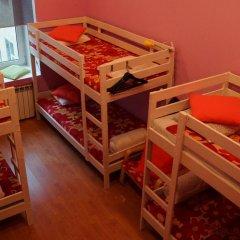 Level 3 Hostel Кровать в женском общем номере с двухъярусной кроватью фото 6