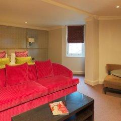 Отель Radisson Blu Edwardian Mercer Street 4* Студия с различными типами кроватей фото 9