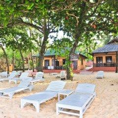 Отель Sea Star Resort 3* Бунгало с различными типами кроватей фото 20