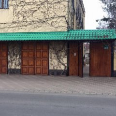 Гостиница Guest House Kostandi Одесса парковка