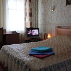 Гостиница У Домика Петра комната для гостей фото 2