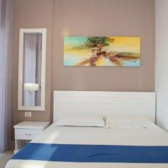 Отель Portafortuna Apartments Албания, Саранда - отзывы, цены и фото номеров - забронировать отель Portafortuna Apartments онлайн интерьер отеля