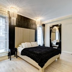Апартаменты Dom & House - Apartments Waterlane Улучшенные апартаменты с различными типами кроватей фото 13