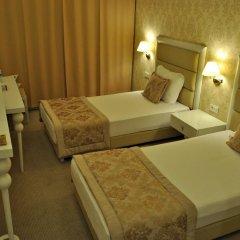 Hotel Edirne Palace 4* Стандартный номер фото 10
