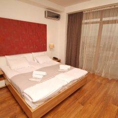 Отель Tbilisi View 3* Номер Делюкс с различными типами кроватей