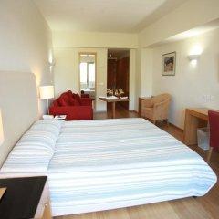 Kassandra Palace Hotel 5* Представительский номер с различными типами кроватей фото 2