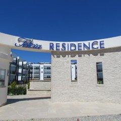 Side Felicia Residence 3* Апартаменты с различными типами кроватей фото 10