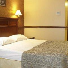 Topkapi Inter Istanbul Hotel 4* Стандартный номер с двуспальной кроватью фото 46