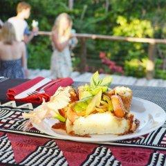 Отель Mantaray Island Resort питание фото 2