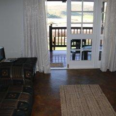 Отель Outeniquabosch Lodge 3* Шале с различными типами кроватей фото 5