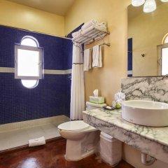 Отель San Angel Suites Студия фото 36