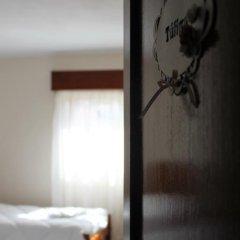 Отель Flower Residence Стандартный номер с различными типами кроватей фото 12
