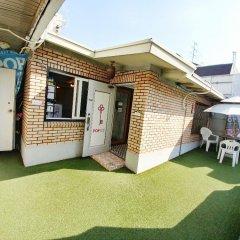 Pop @ Itaewon Boutique Guest House - Hostel Сеул