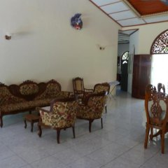 Отель Villa La Luna Шри-Ланка, Берувела - отзывы, цены и фото номеров - забронировать отель Villa La Luna онлайн интерьер отеля фото 3