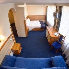 Truskavets 365 Hotel 3* Стандартный номер с различными типами кроватей фото 2