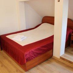 Гостевой Дом Вилла Северин Стандартный семейный номер с разными типами кроватей