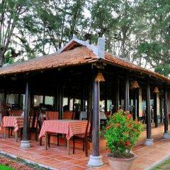 Отель TTC Resort Premium Doc Let гостиничный бар
