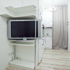 Апартаменты Na Konushennoy Apartment Апартаменты с различными типами кроватей фото 15