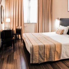 Hotel Malaposta 3* Стандартный номер с различными типами кроватей фото 2