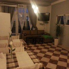 Отель Villa Osowianka спа