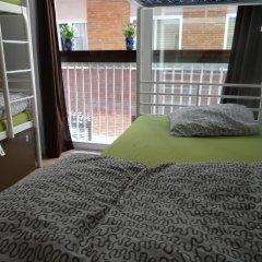 Gracia City Hostel Кровать в женском общем номере с двухъярусной кроватью фото 7