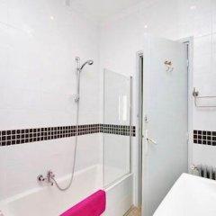 Отель Coco Palais Bellevue Франция, Ницца - отзывы, цены и фото номеров - забронировать отель Coco Palais Bellevue онлайн ванная фото 2