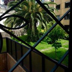 Апартаменты New Oporto Apartments балкон