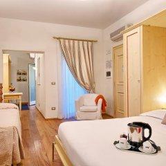 Отель Palazzo Trevi Charming House Италия, Болонья - отзывы, цены и фото номеров - забронировать отель Palazzo Trevi Charming House онлайн комната для гостей фото 2