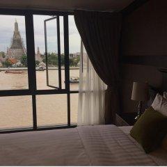 Отель Sala Arun 4* Улучшенные апартаменты фото 7